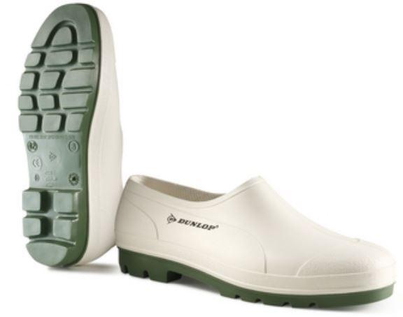 DUNLOP NITRIL cipő