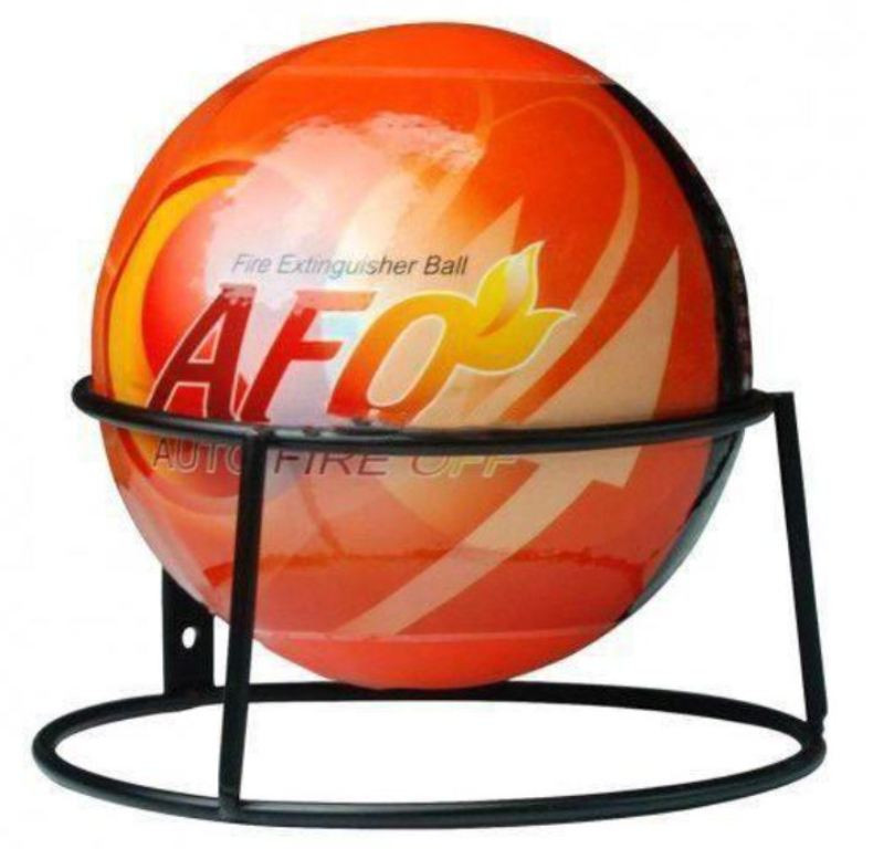 AFO Tűzoltó labda