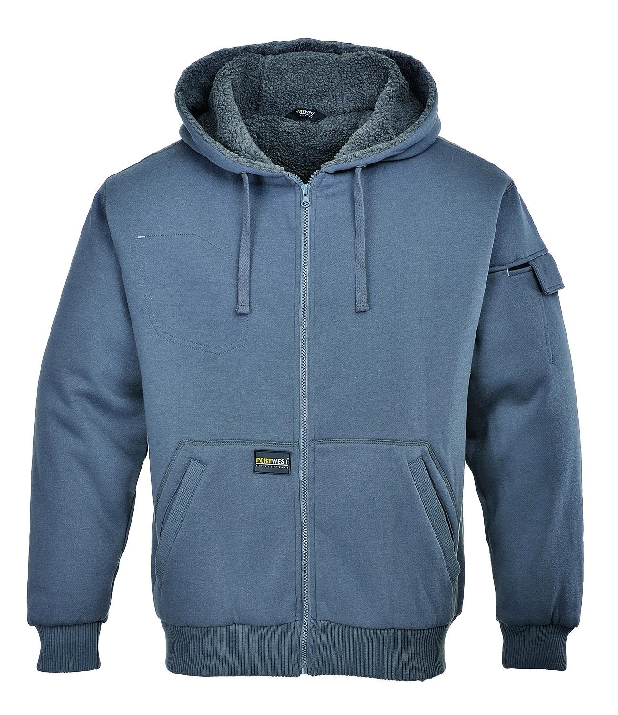 KS32 - Pewter kabát szürke