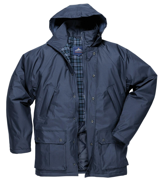 S521 - Dundee bélelt kabát