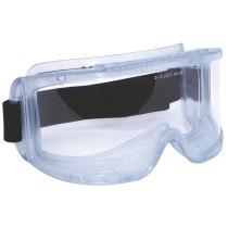 Hublux gumipántos szemüveg