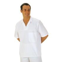 2209 - Pék ing, rövid ujjú