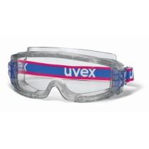 U9301714 - Uvex Ultravision gumipántos szemüveg