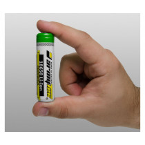 Armytek 18650 Litium-ion akkumulátor