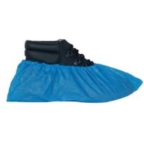 Gumis nylon cipővédő
