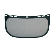 60720 - Arcvédő rostély, 190 x 305 mm
