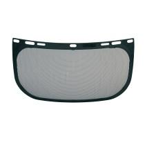 60721 - Arcvédő rostély, 190 x 405 mm