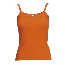 Női top (Lady-Fit Strap T) Fruit KIFUTÓ!