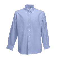Férfi hosszú ujjú ing (Long Sleeve Oxford Shirt) Fruit UTOLSÓ DARABOK!