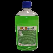 At Hand kézfertőtlenítő 500 ml
