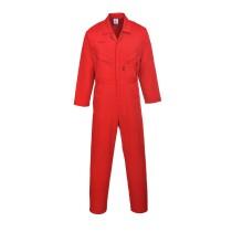 Liverpool zip overall