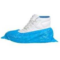 D340 - PE cipővédő kék