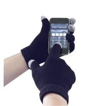 GL16 - Touchscreen kötött kesztyű tengerészkék