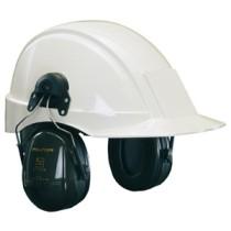 3M™ Peltor® Optime II fültok, sisakra (SNR 30dB)