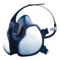 3M™ FFA1P2 R D kombinált, fix szűrős félálarc