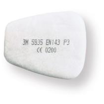3M™ P3R előszűrő