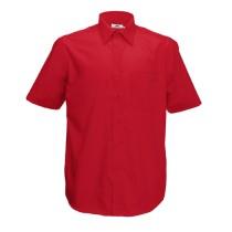 Férfi rövid ujjú ing (Short Sleeve Poplin Shirt) Fruit UTOLSÓ DARABOK!