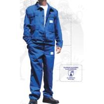Savvédő melles öltöny, 245 g/m2