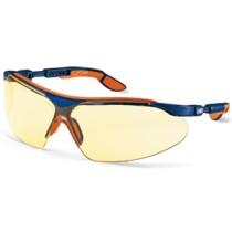 UVEX I-VO szemüveg, sárga lencsével
