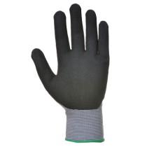 DermiFlex védőkesztyű - PU/Nitril hab