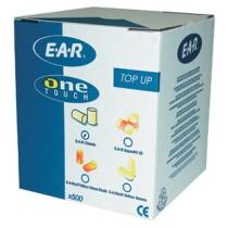 E.A.R. Soft utántöltő adagolóhoz, kartondobozban