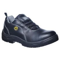 Compositelite™ ESD félcipő, bőr felsőrésszel, S1