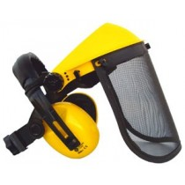 Felhajtható homlokpánt (31040 típusú fültokkal kombinálható)