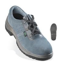 SUN (S1P) velúrbőr cipő