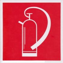Tűzoltó készülék (piktogram)