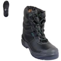 MUSCOVITE (S3) magasszárú bőrbakancs