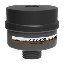 A2P3 kombinált szűrő, univerzális csatlakozás (4 db)