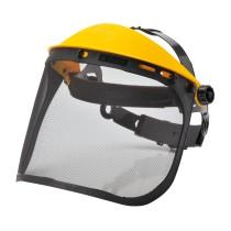 PW93 arcvédő