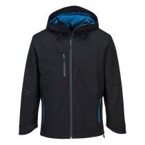 S600 Portwest X3 Shell kabát - fekete