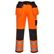 T501 - Vision Hi-Vis nadrág narancs