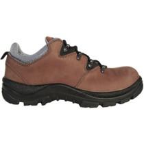 TRAP (O2 SRC) nubukbőr félcipő, kapli nélkül