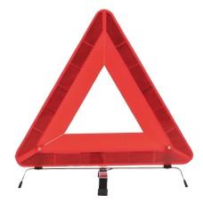 Elakadást jelző háromszög